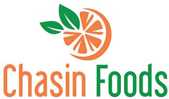 Chasin Foods Logo